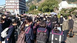 串木野中学校の部屋: 第50回鹿児...